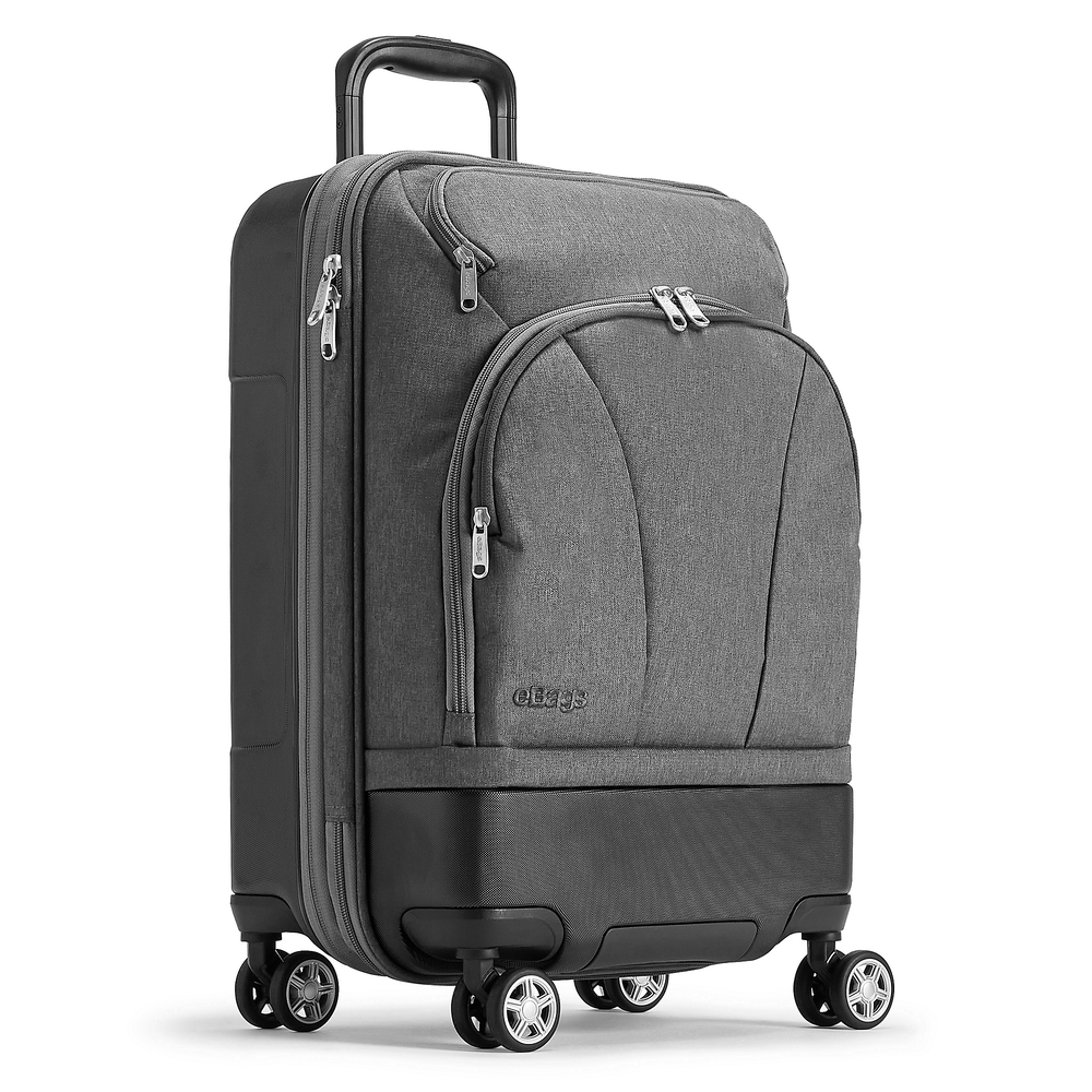 eBags – Mother Lode 22″ Carry-On Spinner