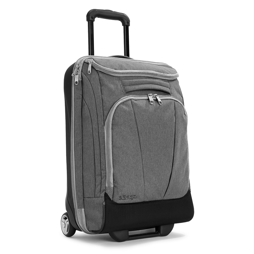 eBags – Mother Lode 21″ Carry-On Rolling Duffel