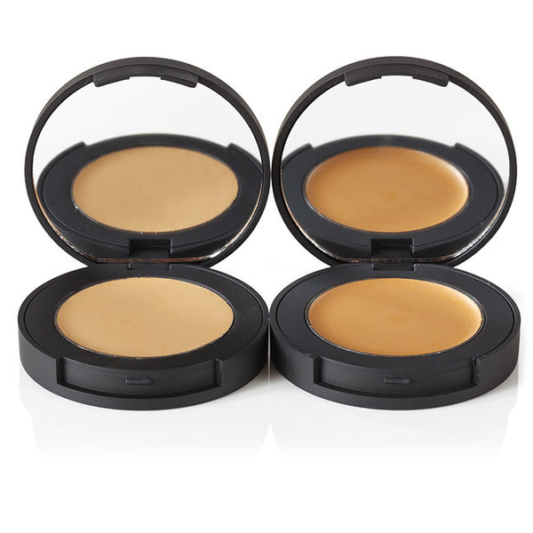 Suzanne Somers – SUZANNE Organics Perfect Finish Concealer