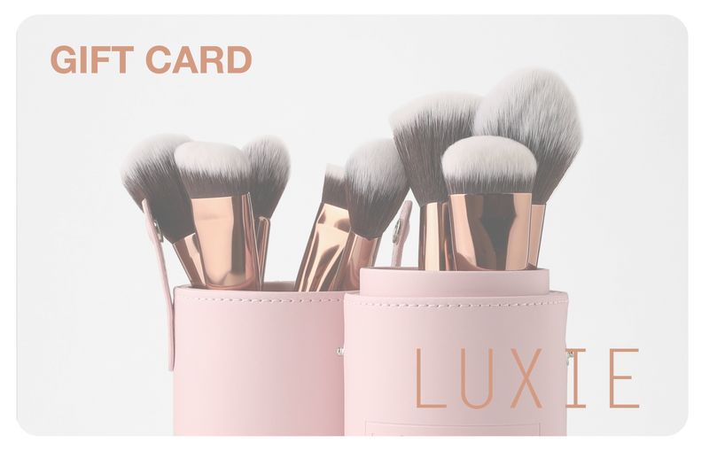 Luxie – $200 Gift Card
