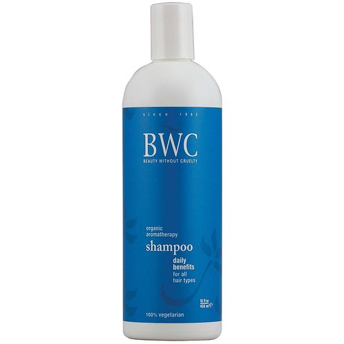 Beauty Without Cruelty Shampoo All Hair Types – Daily Benefits – 16 fl oz