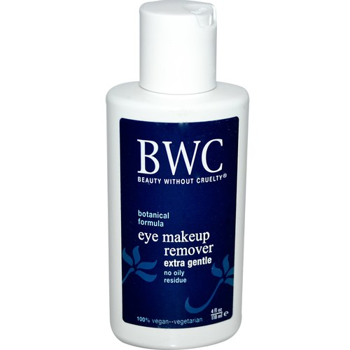 Beauty Without Cruelty Eye Makeup Remover – 4 oz (118ml)
