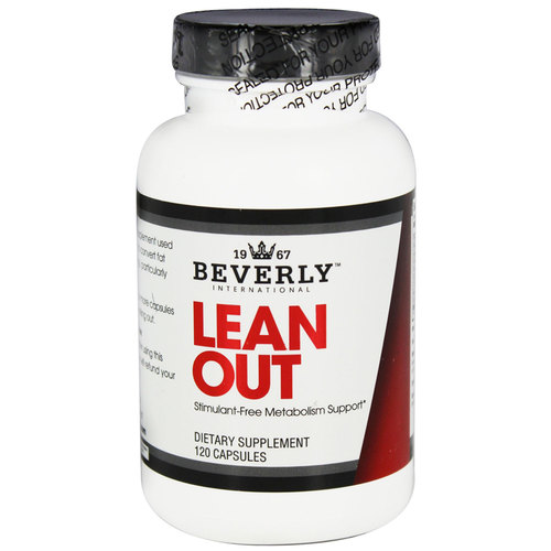 Beverly International Lean Out – 120 Capsules