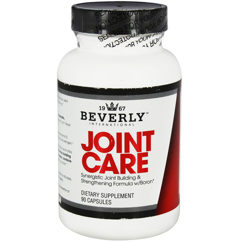 Beverly International Joint Care – 90 Softgels