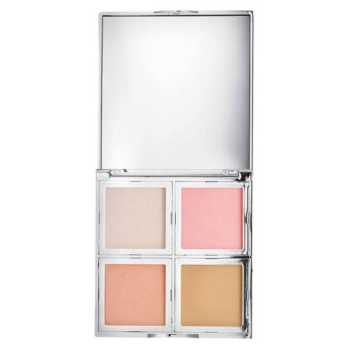 E.L.F. Beautifully Bare Natural Glow Face Palette Fresh Flawless – 0.56 oz (16g)