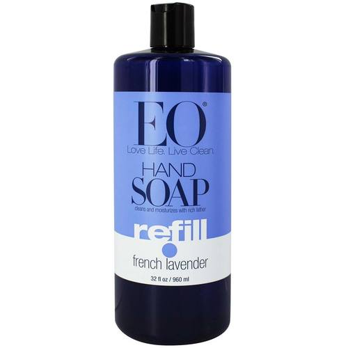 Eo Products Hand Soap French Lavender – 32 oz