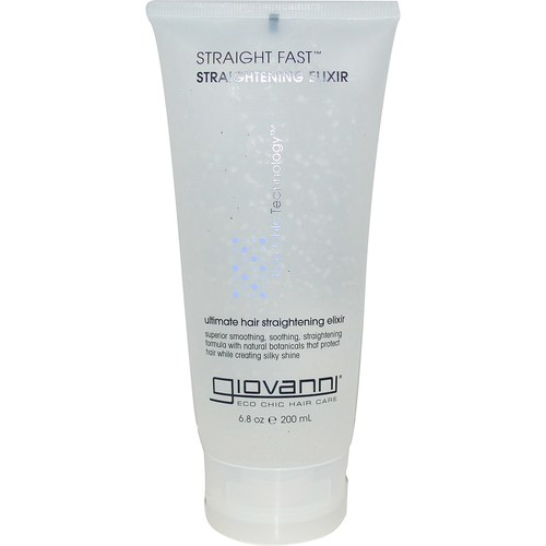 Giovanni Hair Care Products Straight Fast! – 6.8 oz