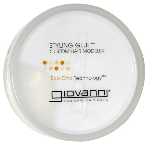 Giovanni Hair Care Products Styling Glue – 2 oz