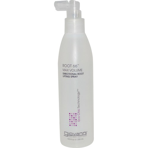 Giovanni Hair Care Products Root 66 Max Volume Directional Root Lifting Spray – 8.5 oz