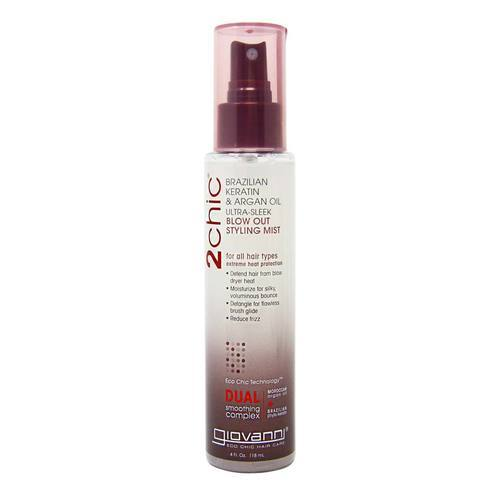 Giovanni Hair Care Products 2chic Blow Out Styling Mist – 4 fl oz