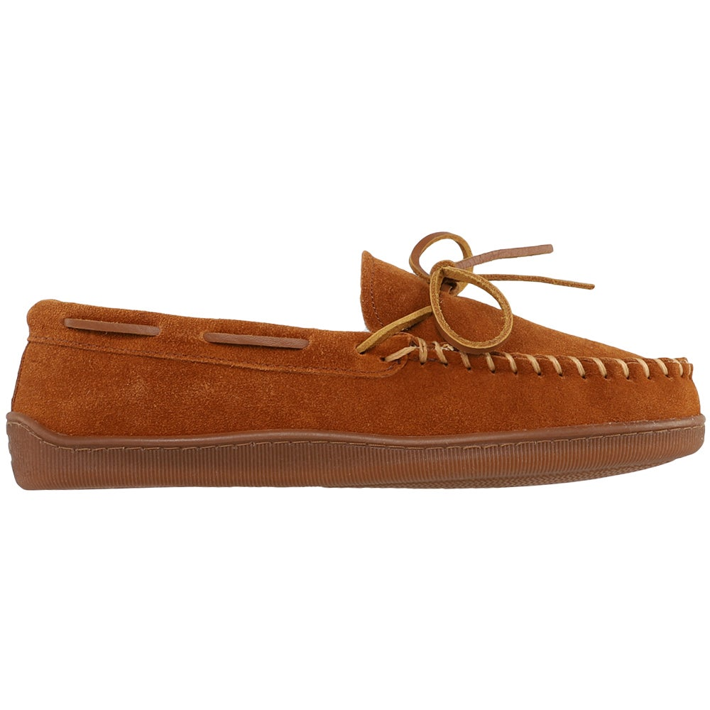 SHOEBACCA – Pile Lined Scuff Slippers