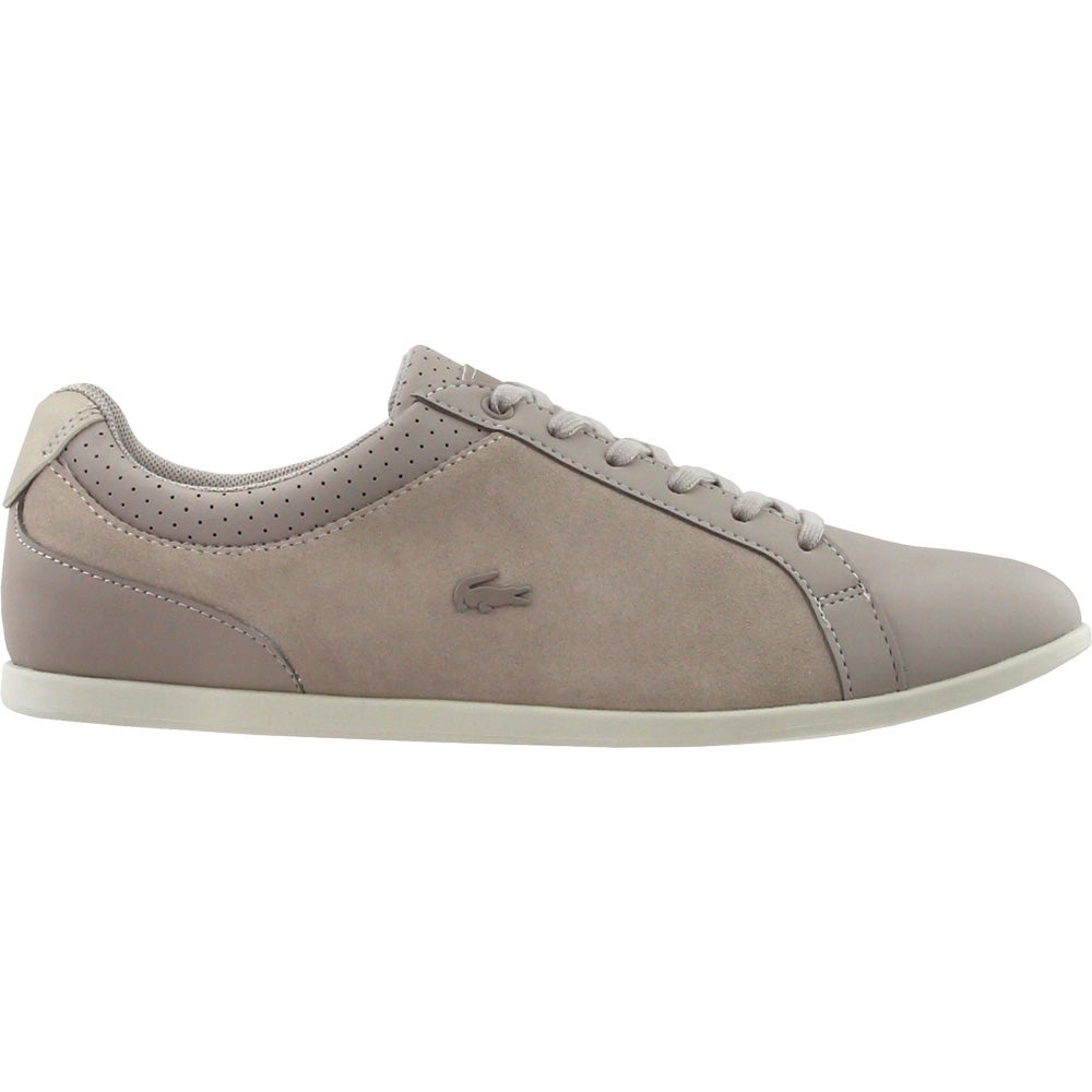 SHOEBACCA – Lacoste Rey 318 2 Caw Lace Up Sneakers