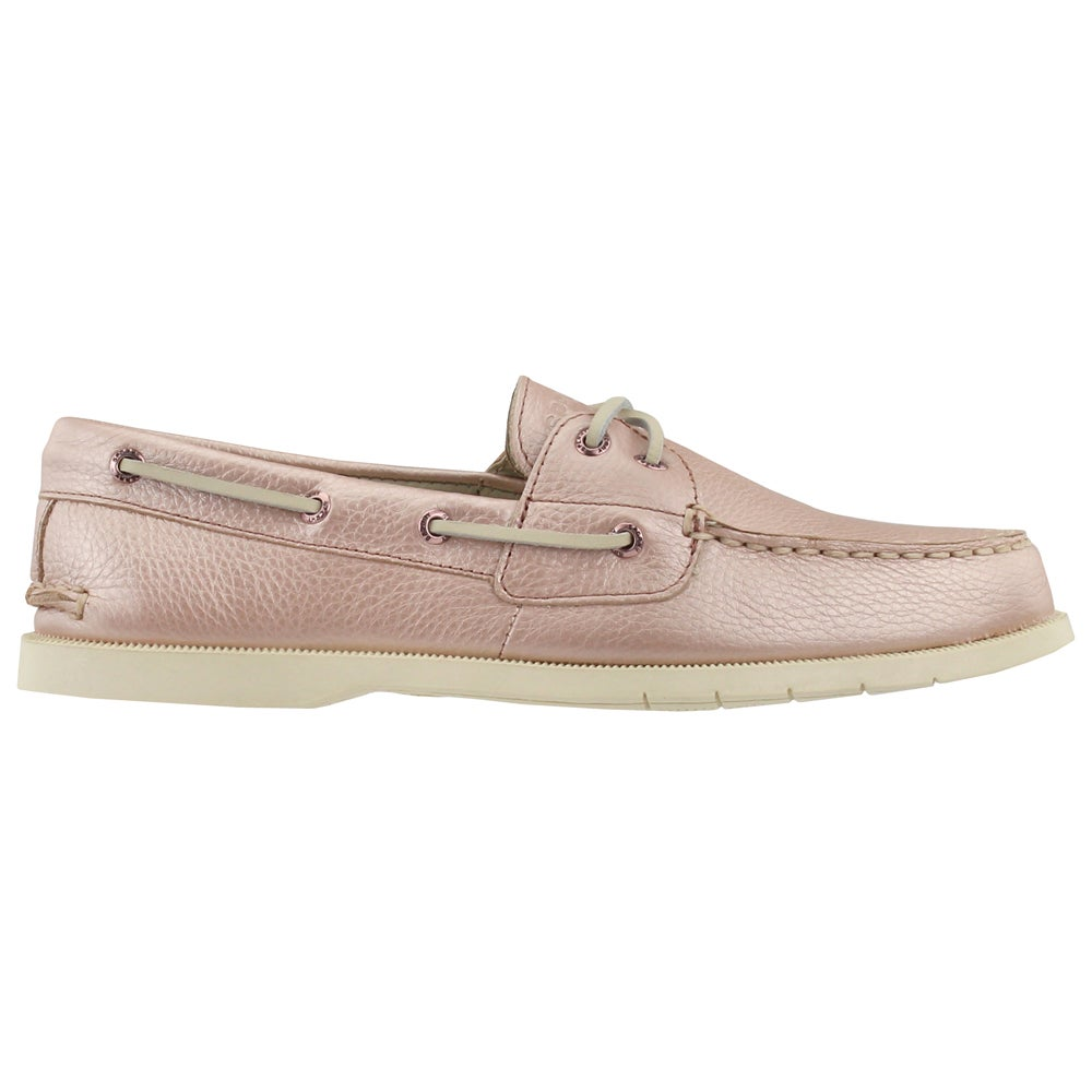 SHOEBACCA – Sperry Conway Metallic Boat Shoes