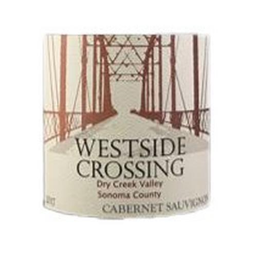 Wine Express – Westside Crossing 2017 Cabernet Sauvignon, Dry Creek Valley