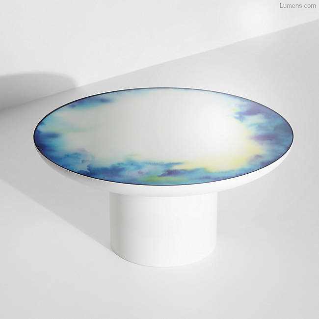 Francis Large Mirror-Coffee Table