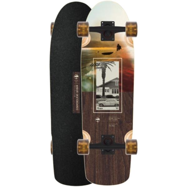 The House – Arbor Pilsner Photo Cruiser Complete