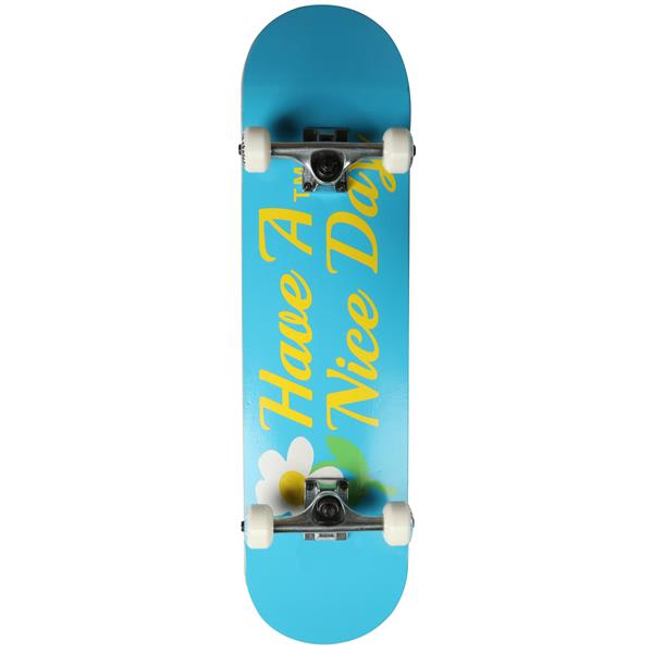 The House – ATM Nice Day Skateboard Complete