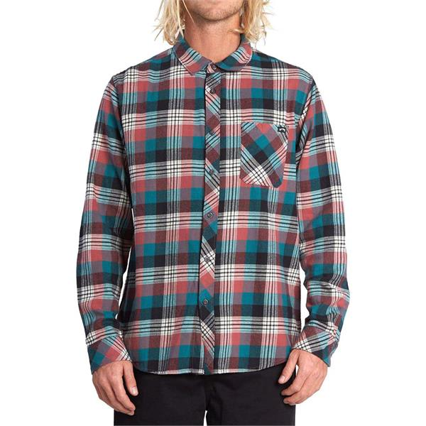 The House – Billabong Freemont Flannel