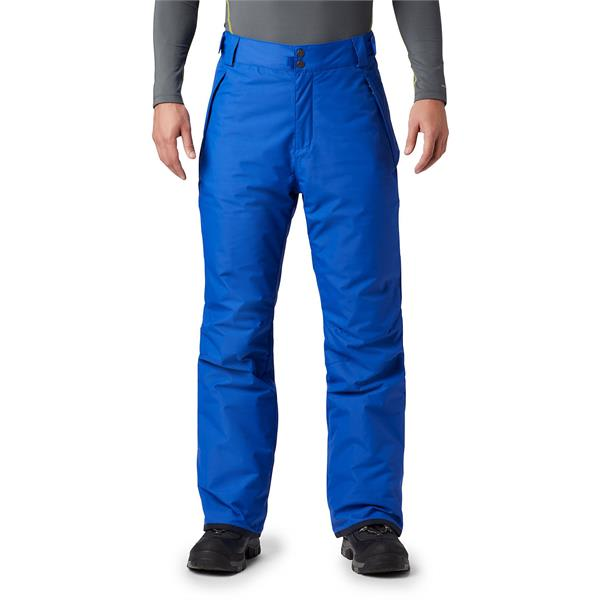 The House – Columbia Ride On Snowboard Pants