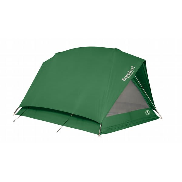 The House – Eureka Timberline 4 Person Tent
