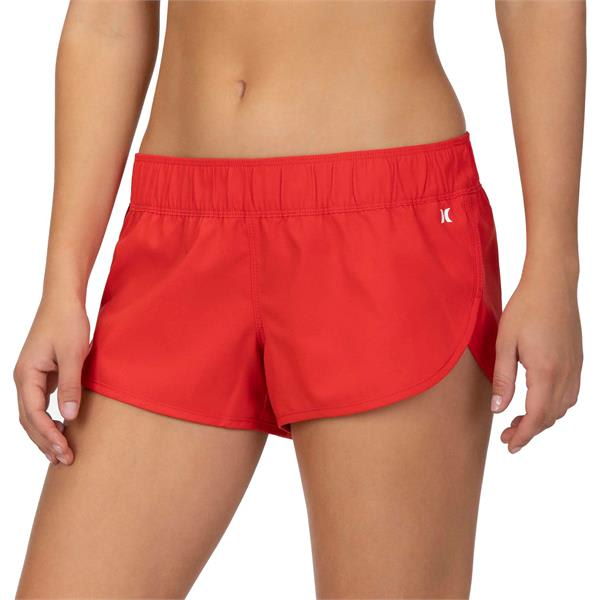 The House – Hurley Supersuede Beachrider Boardshorts – Womens