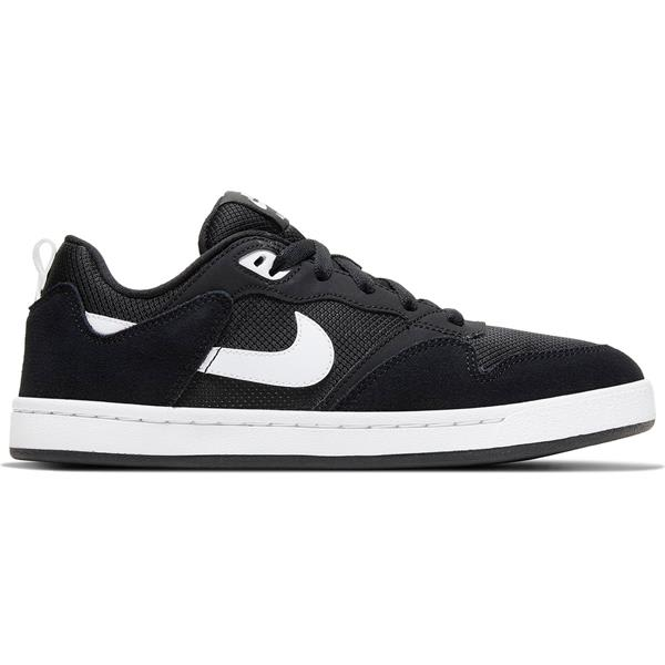 The House – Nike SB Alleyoop Skate Shoes – Womens