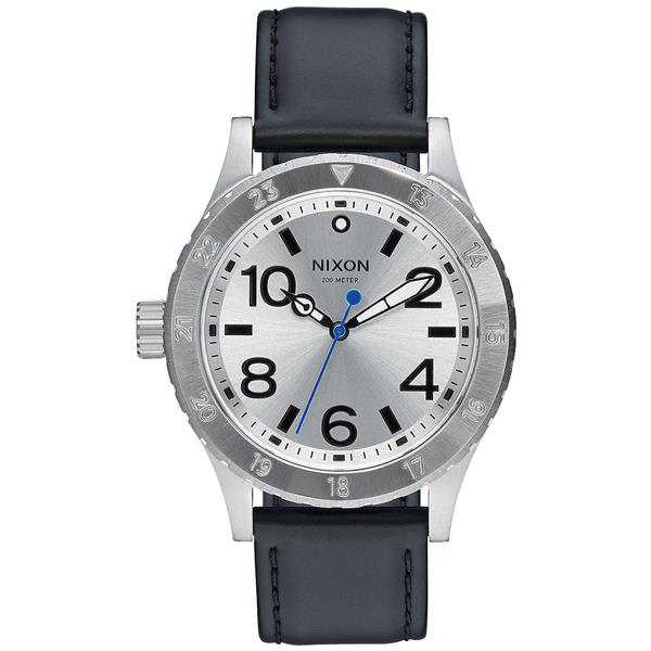 The House – Nixon 38-20 Leather Watch – Womens