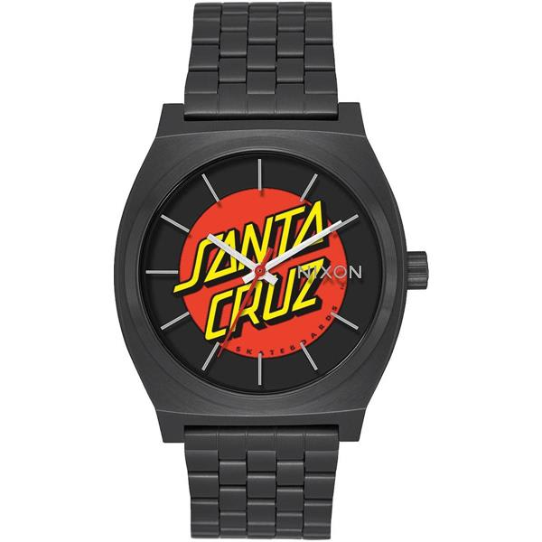 The House – Nixon Time Teller Watch