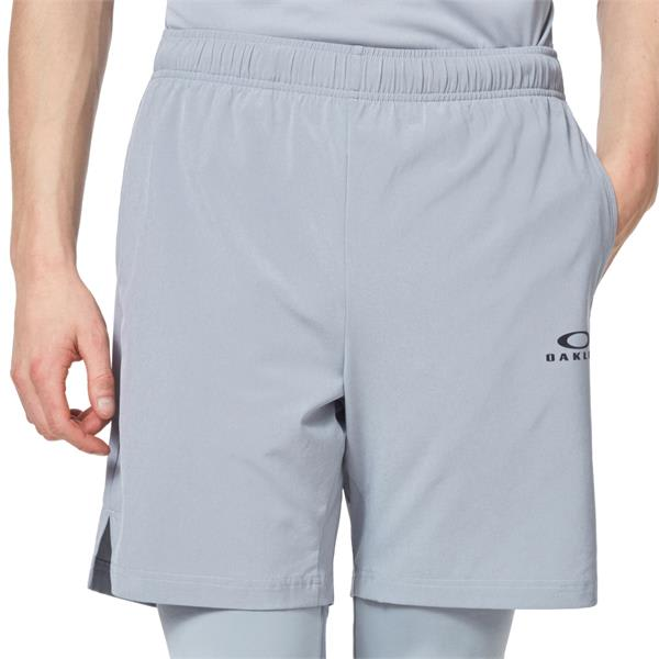 The House – Oakley Foundational Training 7in Shorts