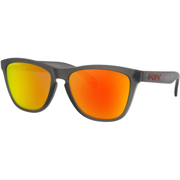 The House – Oakley Frogskins Polarized Sunglasses