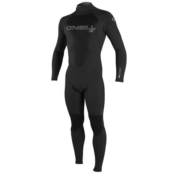 The House – O'Neill Epic 4/3 Back Zip Full Wetsuit
