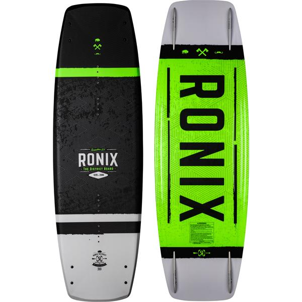 The House – Ronix District Wakeboard 2021