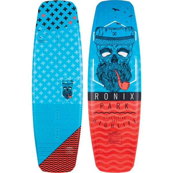 The House – Ronix Highlife Flex Box 2 Wakeboard