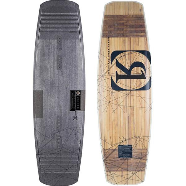 The House – Ronix Kinetik Project Spring Box 2 Wakeboard
