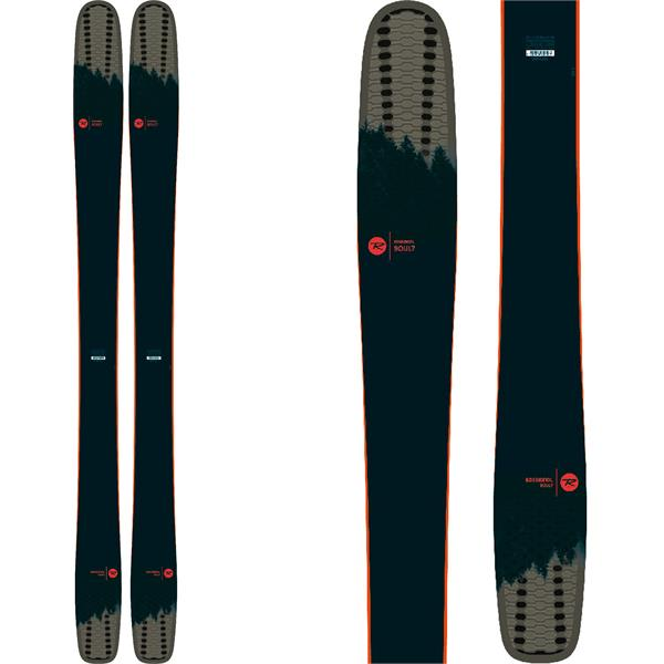 The House – Rossignol Soul 7 HD Skis