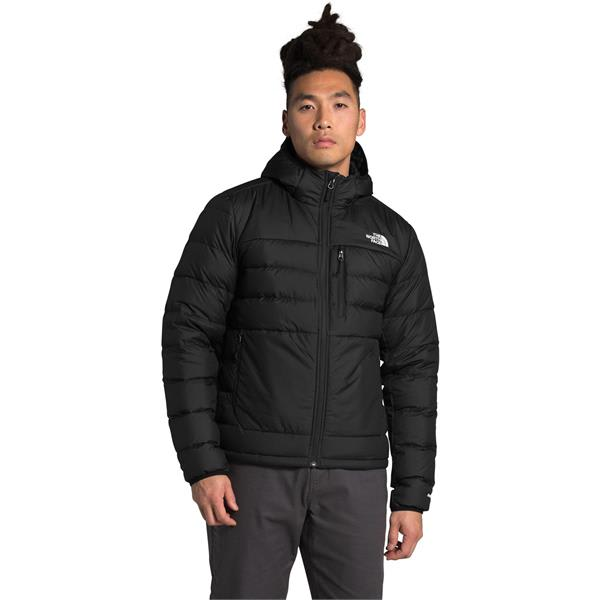 The House – The North Face Aconcagua II Hoodie Jacket