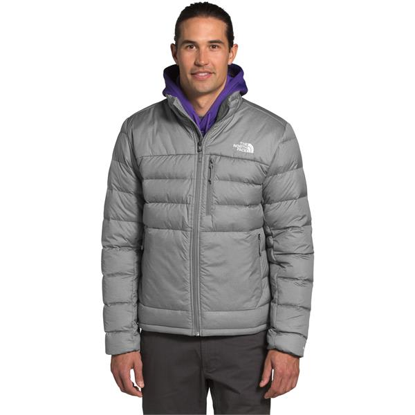 The House – The North Face Aconcagua II Jacket