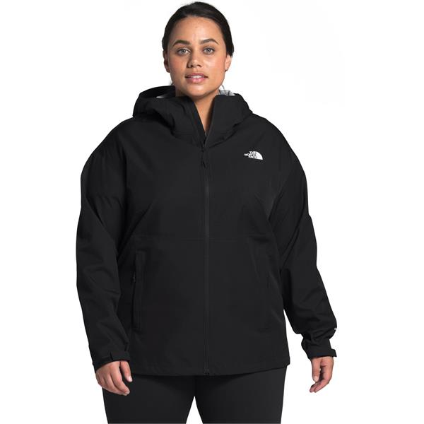 The House – The North Face Allproof Stretch Plus Jacket – Womens