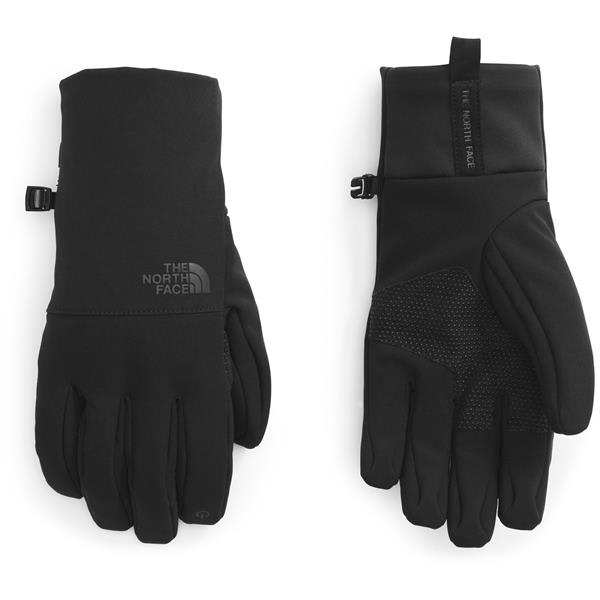 The House – The North Face Apex E-Tip Gloves