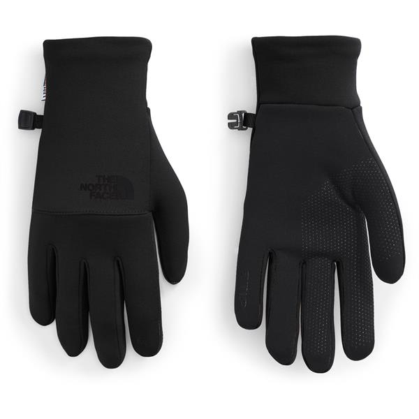 The House – The North Face E-Tip Recycled Gloves – Womens