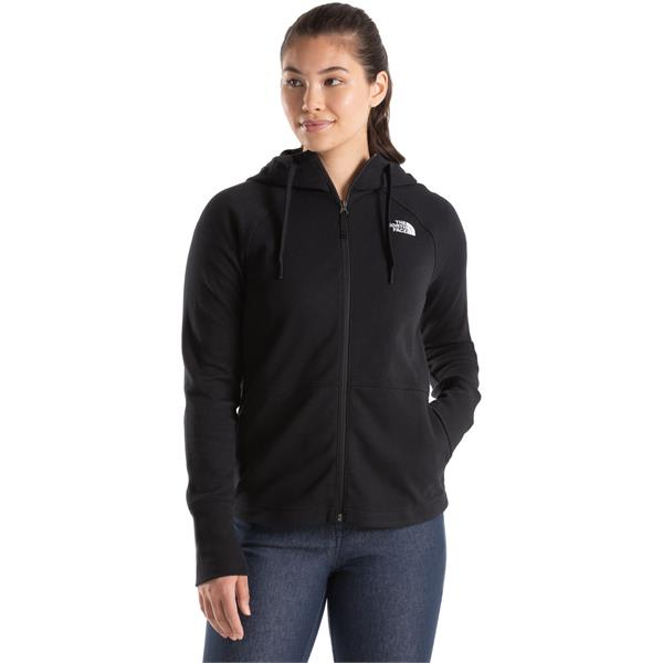 The House – The North Face Eco Ridge Full Zip Hoodie – Womens