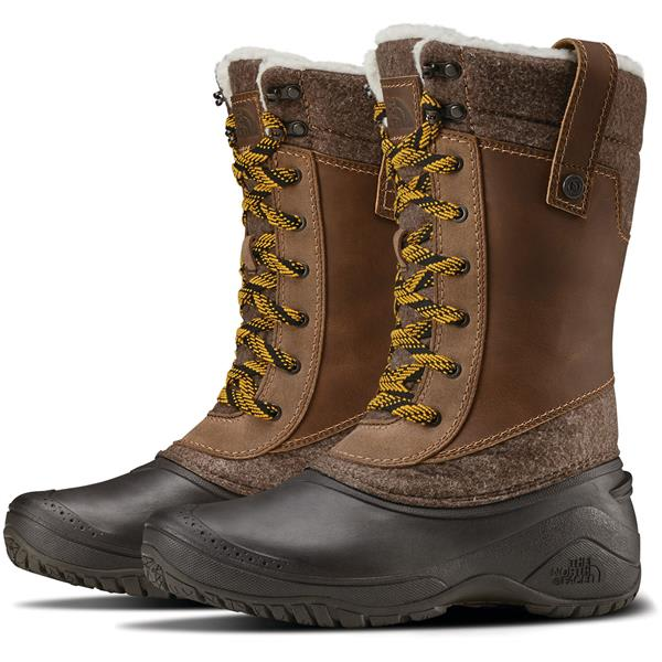 The House – The North Face Shellista III Mid Boots – Womens