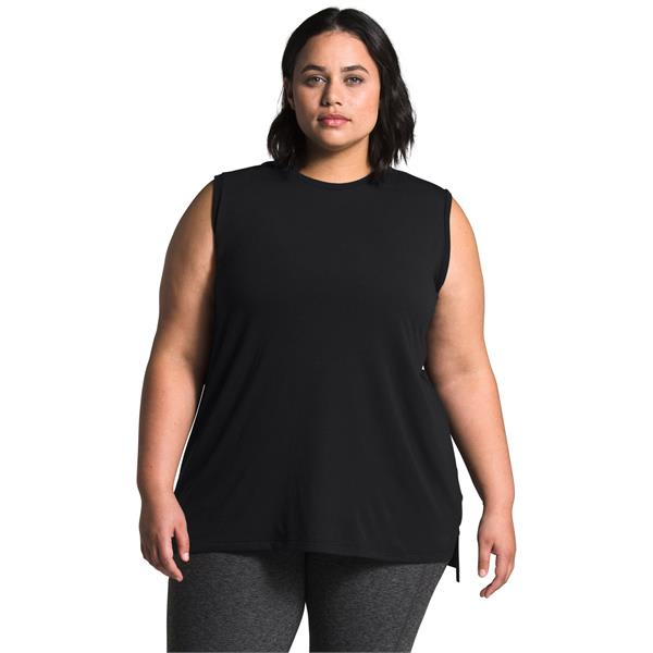 The House – The North Face Workout Plus Tank Top – Womens