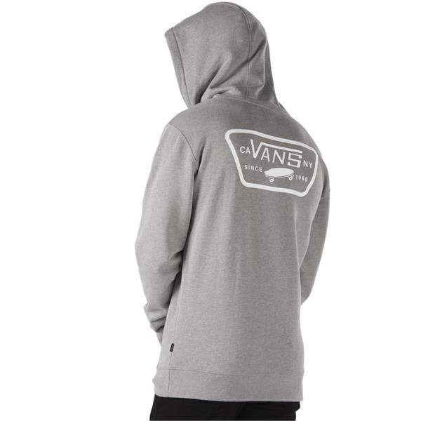 The House – Vans Full Patched Pullover II Hoodie
