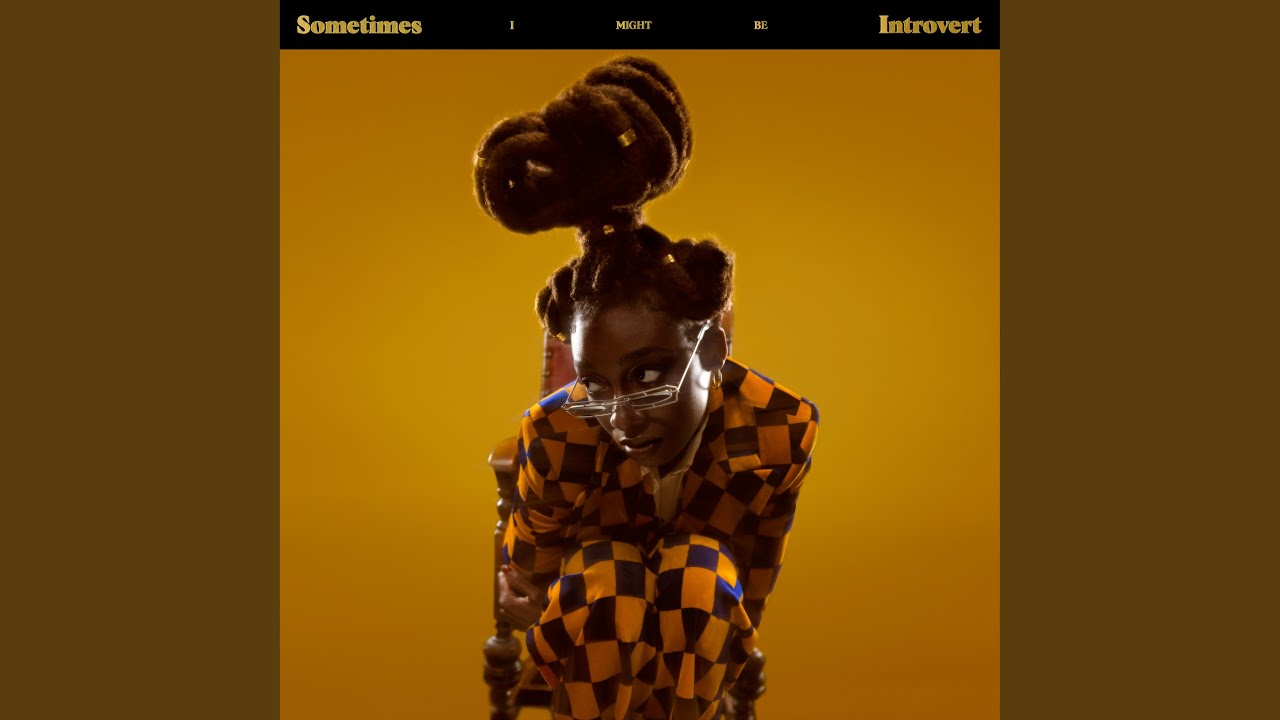 Little Simz – Sometimes I Might Be Introvert – Album