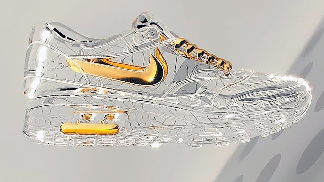 15 Most Unique Nike Shoes In The World