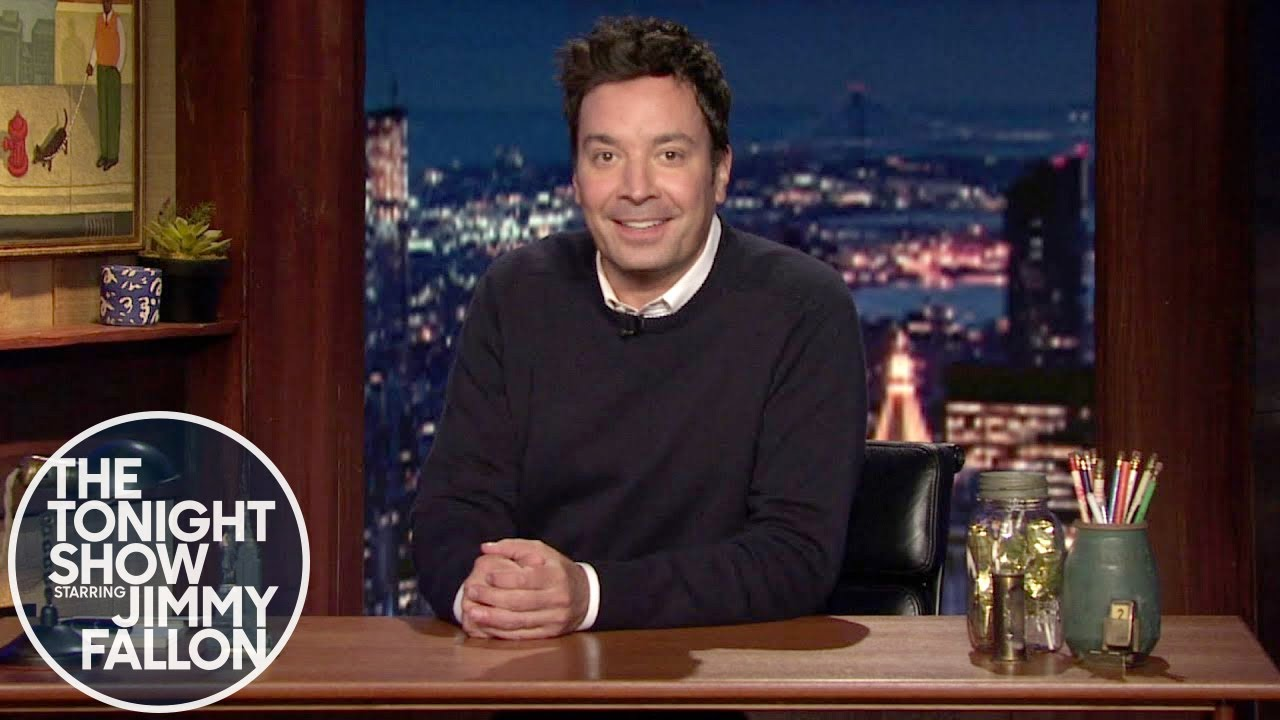 The Tonight Show Starring Jimmy Fallon – Channel