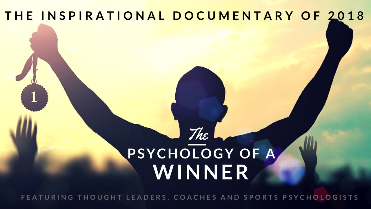 The Psychology of a Winner
