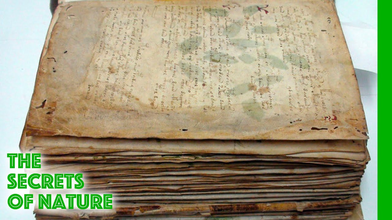 The Voynich Code – The Worlds Most Mysterious Manuscript