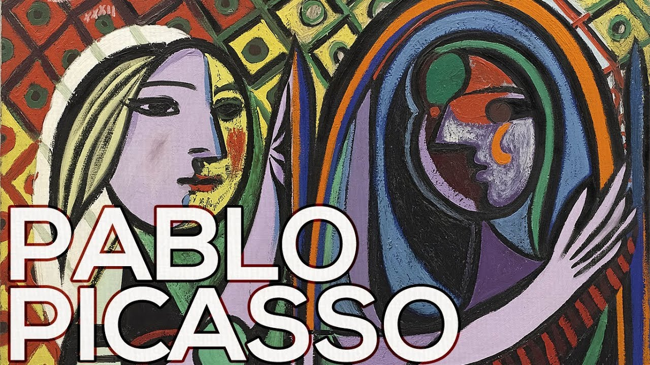 Pablo Picasso: A collection of 855 works